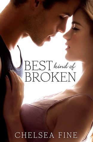 Best Kind of Broken (Finding Fate, #1)