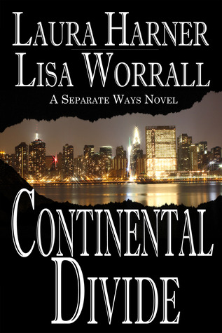 Continental Divide by Laura Harner