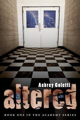 Altered by Aubrey Coletti