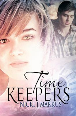 Time Keepers by Nicki J. Markus