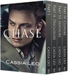 Chase: Complete Series (Power Players, #1-4)