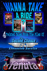 WANNA TAKE A RIDE? 4 Twisted Tales From The Files Of The Seco... by Gary Val Tenuta