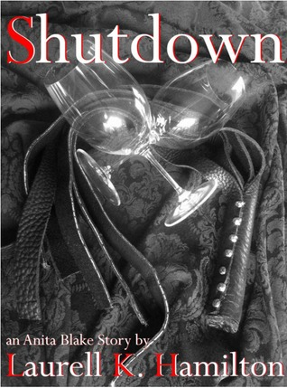 Download Laurell K. Hamilton Shutdown ePUB PDF MOBI