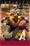 Mighty Avengers Volume 1 by Al Ewing