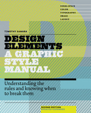 Design Elements, 2nd Edition by Timothy Samara
