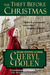 The Theft Before Christmas (The Regent Mysteries, #3)