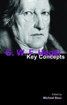 G. W. F. Hegel: Key Concepts