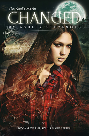 The Soul's Mark: CHANGED (The Soul's Mark, #4)