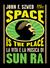Space is the place: La vita e la musica di Sun Ra