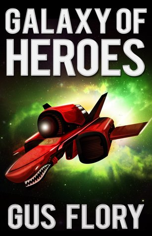 Galaxy of Heroes by Gus Flory