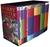 Complete Harry Potter Boxed Set (Harry Potter, #1-7)