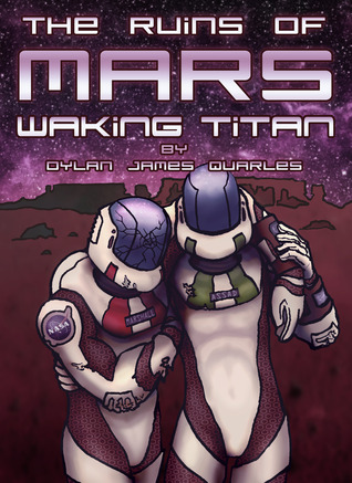 The Ruins of Mars: Waking Titan