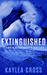 Extinguished (Titanium Security #4)