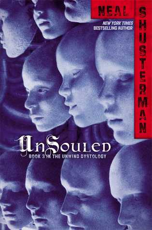 UnSouled Neal Shusterman epub download and pdf download