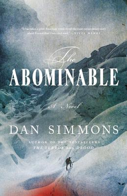 Dan Simmons The Abominable