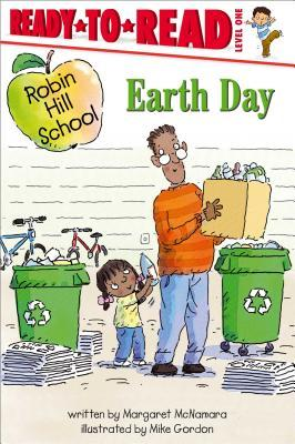 Earth Day by Margaret McNamara