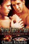 Second Chance to Mate (Kontra's Menagerie #14)