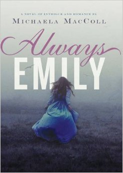 Always Emily - Michaela MacColl epub download and pdf download