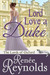 Lord Love a Duke by Renee Reynolds