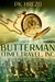 Butterman (Time) Travel, Inc. by P.K. Hrezo