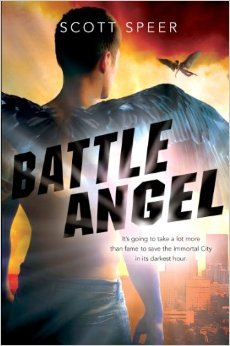 Battle Angel (Immortal City)