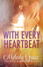 With Every Heartbeat (Cities of Love, #1)