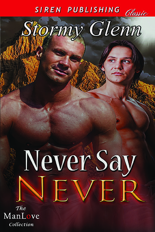 Never Say Never (Aberdeen Pack #3)