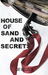 House of Sand and Secrets by Cat Hellisen
