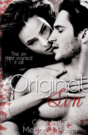 Original Sin by Megan J. Parker