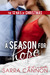 A Season For Hope - The 12 NA's of Christmas (Fairhope, #2.5)