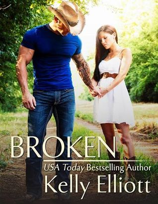 Broken - Kelly Elliott epub download and pdf download