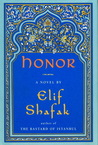 Honour by Elif Shafak