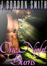 One Night Burns (Vampires of Livix Trilogy, #1)