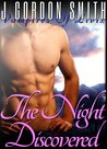 The Night Discovered (Vampires of Livix Trilogy, #2)