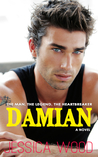 Damian by Jessica Wood