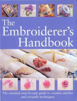 The Embroiderer's Handbook by Margie Bauer