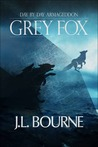 Day by Day Armageddon: Grey Fox