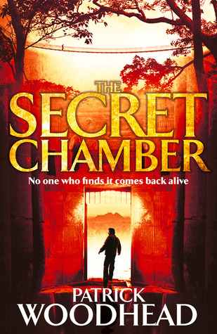 The Secret Chamber by Patrick Woodhead