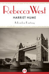 Harriet Hume: A London Fantasy