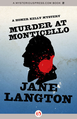 Murder at Monticello