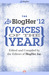 The BlogHer Voices of the Year: 2012