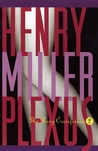 Plexus (The Rosy Crucifixion, #2)