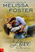 Destined for Love (Love in Bloom #5, The Bradens #2)