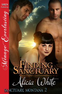 Finding Sanctuary (Sanctuary, Montana #2)