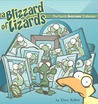 A Blizzard of Lizards (Sheldon, #4)
