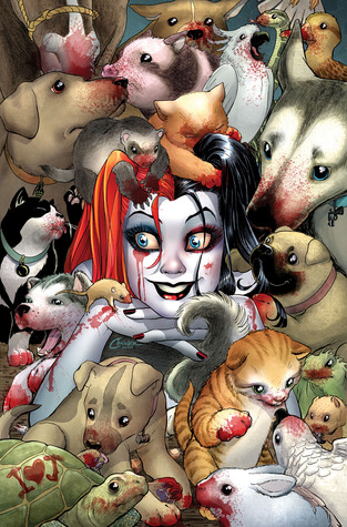 Harley Quinn #2 (The New 52)