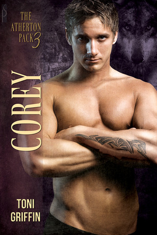 Corey (The Atherton Pack, #3)