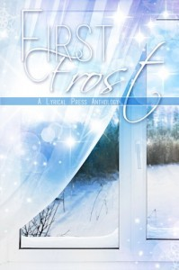 First Frost (Neighborly Affection, #1.5; Dino Martini, #2.5; Highlander Heat, #0.5)