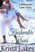 Freshwater Kisses: A Billionaire Love Story (The Kisses Series, #4)