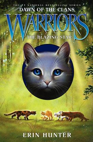 Warrior Cats Old Covers